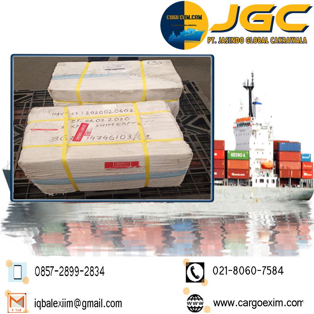 Cargo Exim bergerak di bidang Jasa Import barang umum International untuk kepengurusan Import barang kepada Bea Cukai Wa. 085728992834