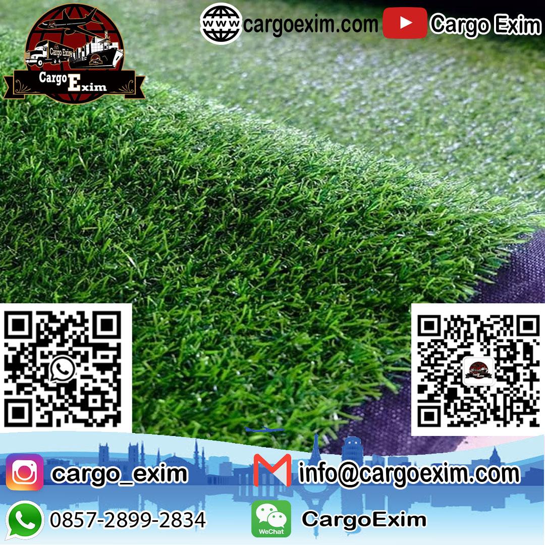 Jasa Import Borongan all in rumput sintetis Untuk Kepengurusan Kepabeanan Import Borongan rumput sintetis Kepada Beacukai wa. 0857-2899-2834