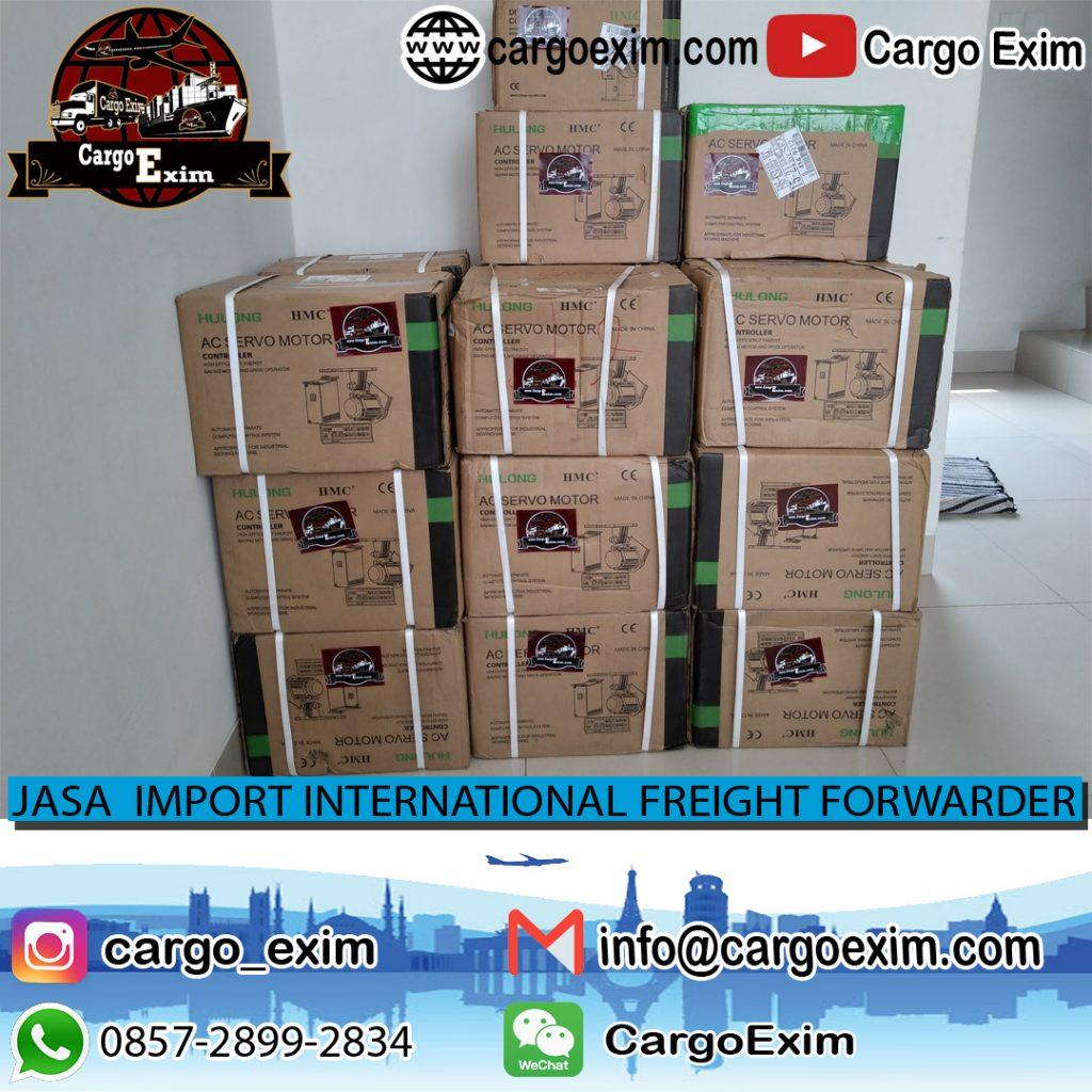 Kami Cargo Exim bergerak di bidang Spesialis Kepengurusan Jasa Import Resmi Sparepart Mesin Jahit Kepada Bea & Cukai . Wa 0857-2899-2834